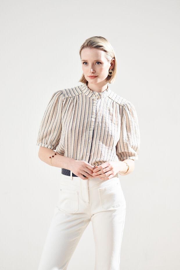 chemise lilly - Caroll