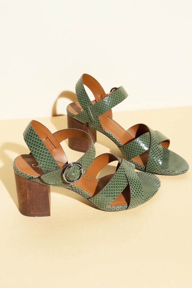 Sandales Erza - Caroll