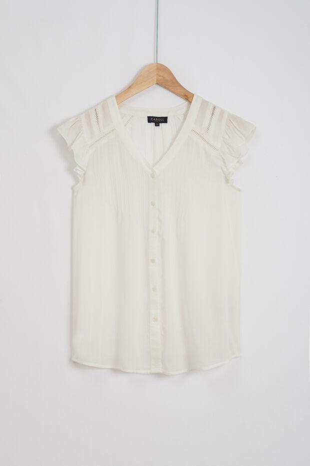 Camisa Yelli - Caroll