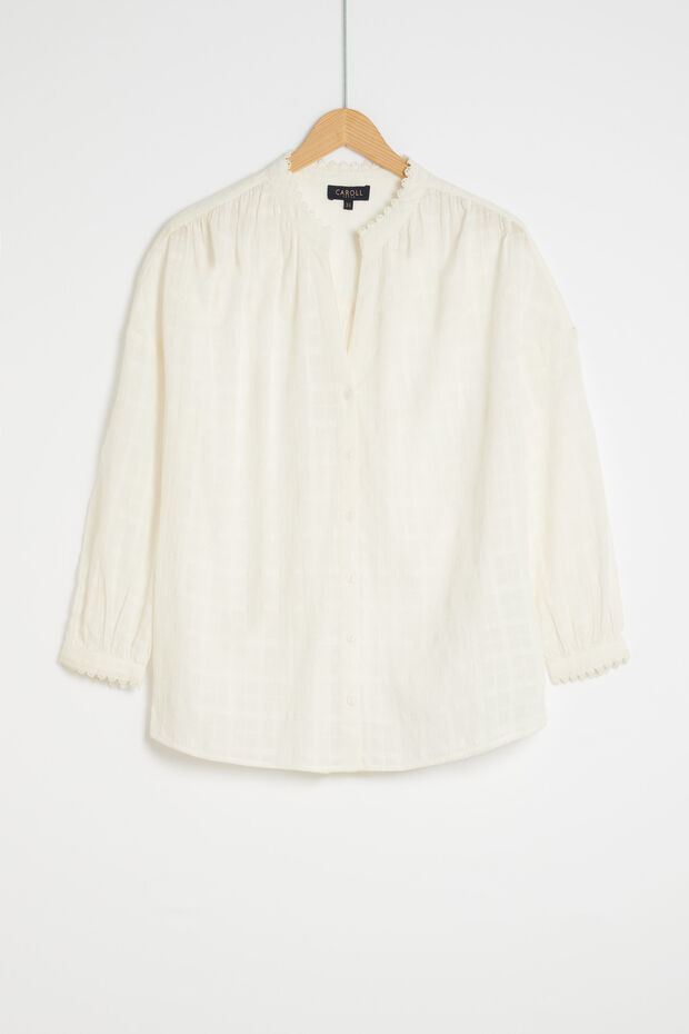 Camisa Justine - Caroll