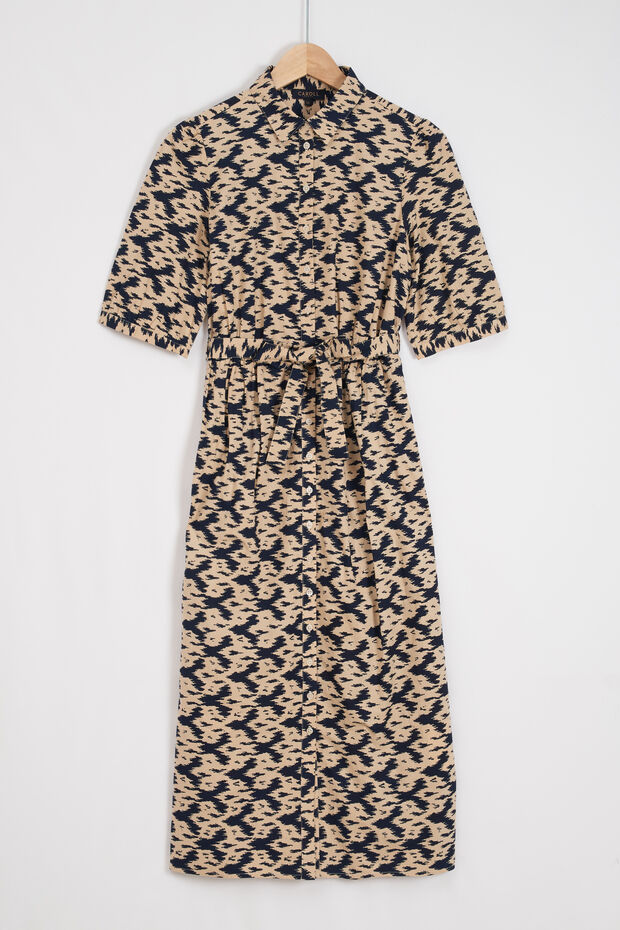 robe pauline - Caroll
