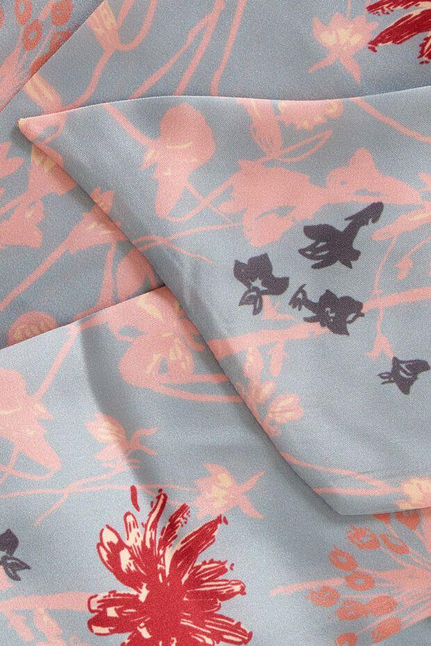 foulard brigitte - Caroll