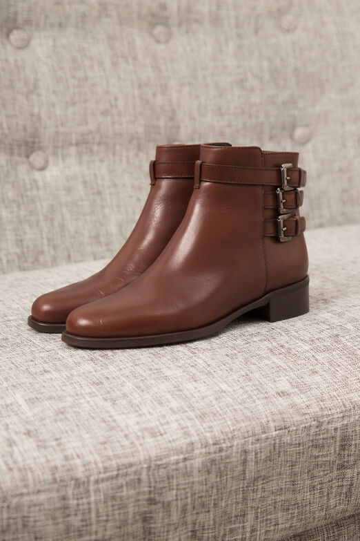 Bottines Firenze
