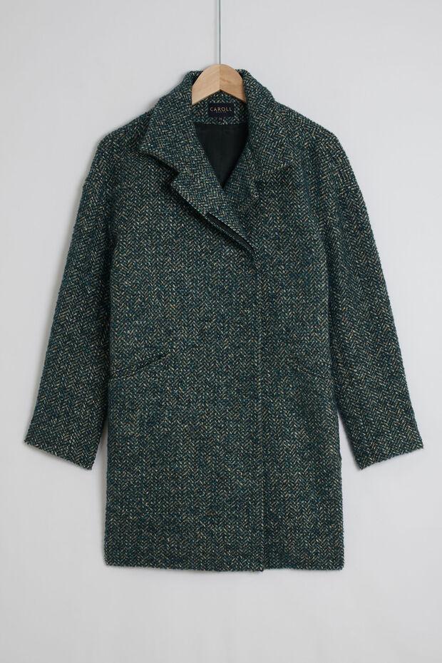 manteau mathieu - Caroll