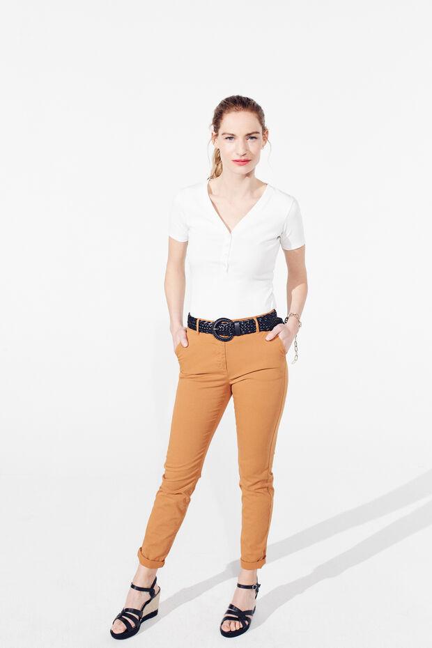 Pantaloni Adelmo - Caroll