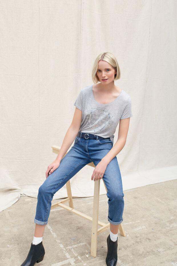 T-shirt Shirley  - Caroll