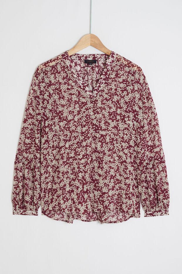 chemise samson - Caroll