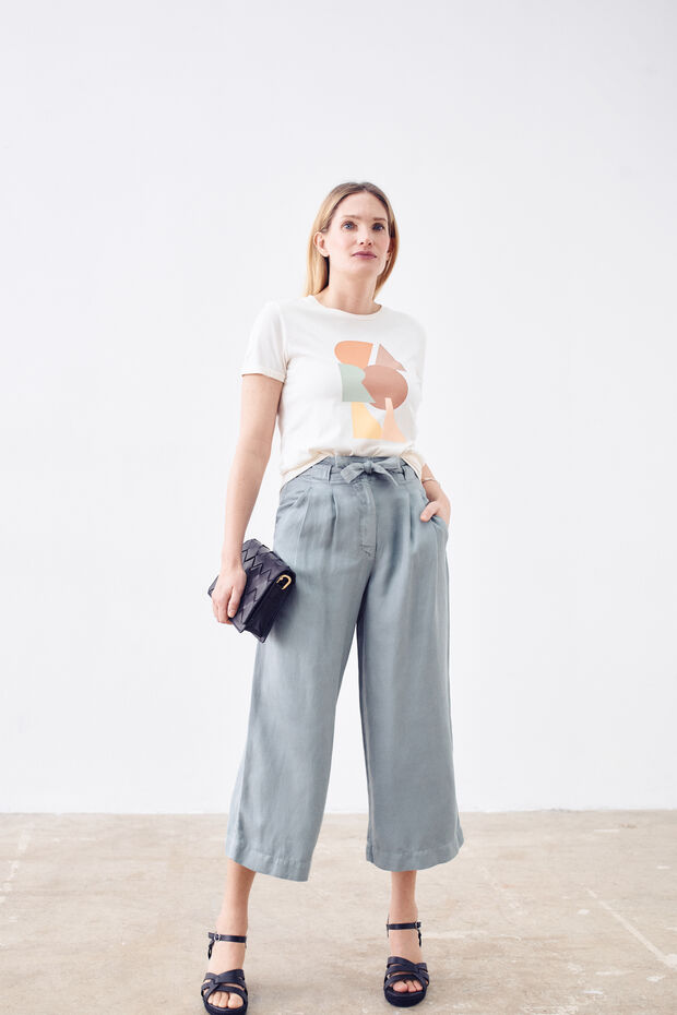 pantaloni sole - Caroll