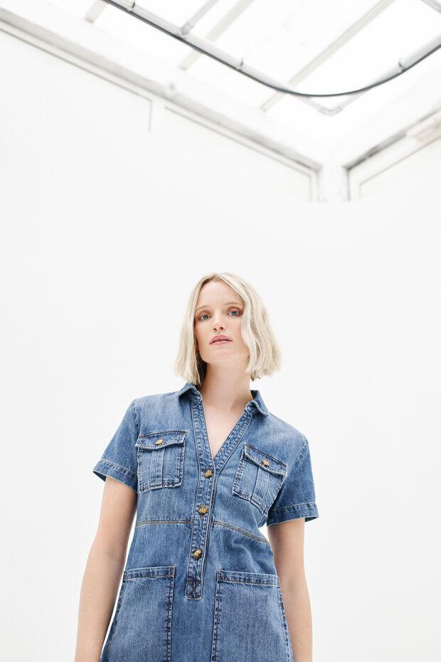robe laure jean - Caroll
