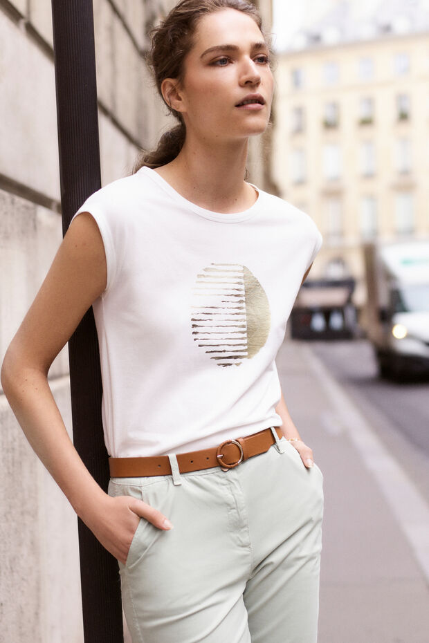 T-shirt Owen - Caroll