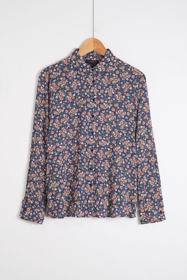 chemise spencer - Caroll