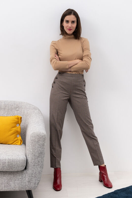 Pantalon Alexis