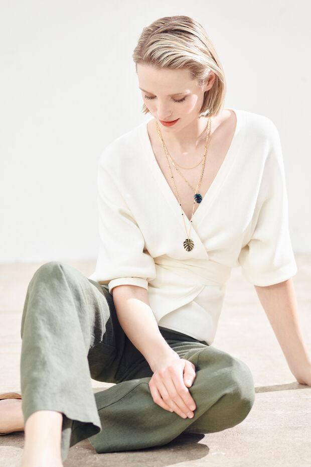 gilet clothilde - Caroll