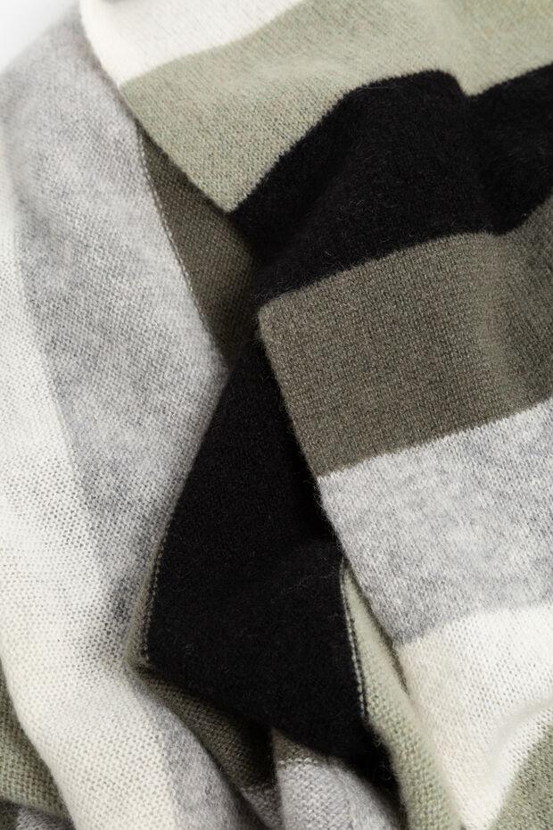 Bufanda de cachemira Lilou