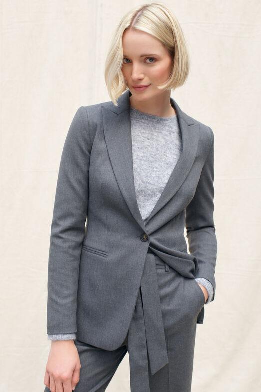 Veste Femme Votre Blouson Chic Et Elegant Caroll
