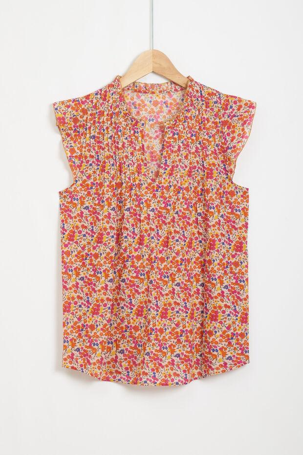 camisa vivi - Caroll