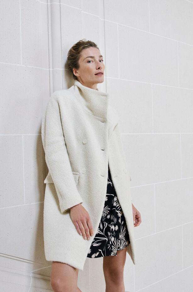 manteau louis - Caroll