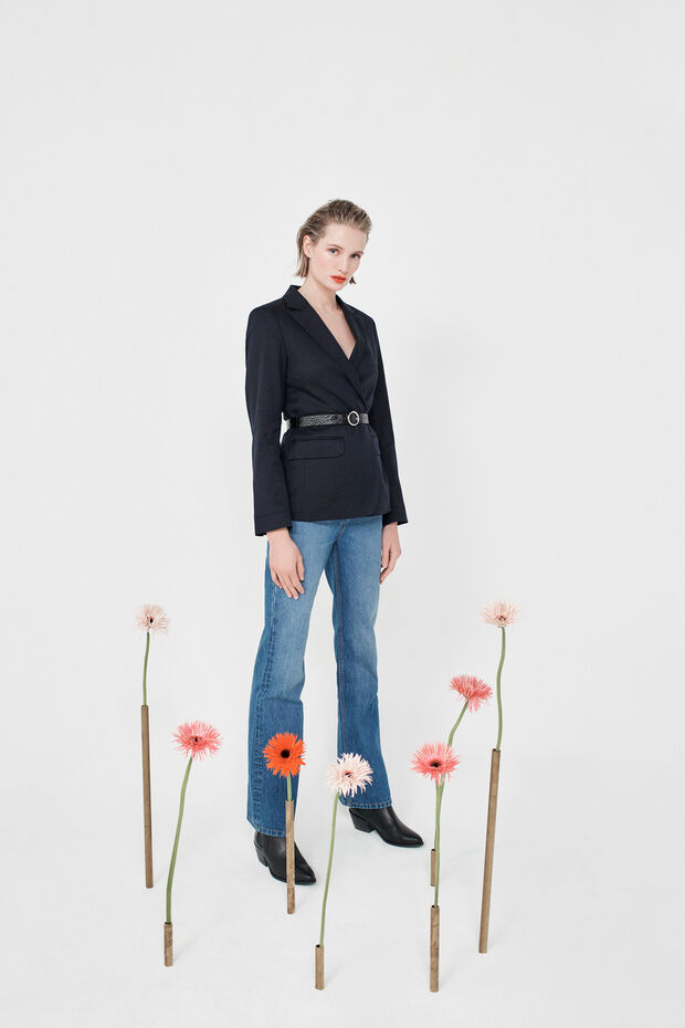 blazer alice - Caroll