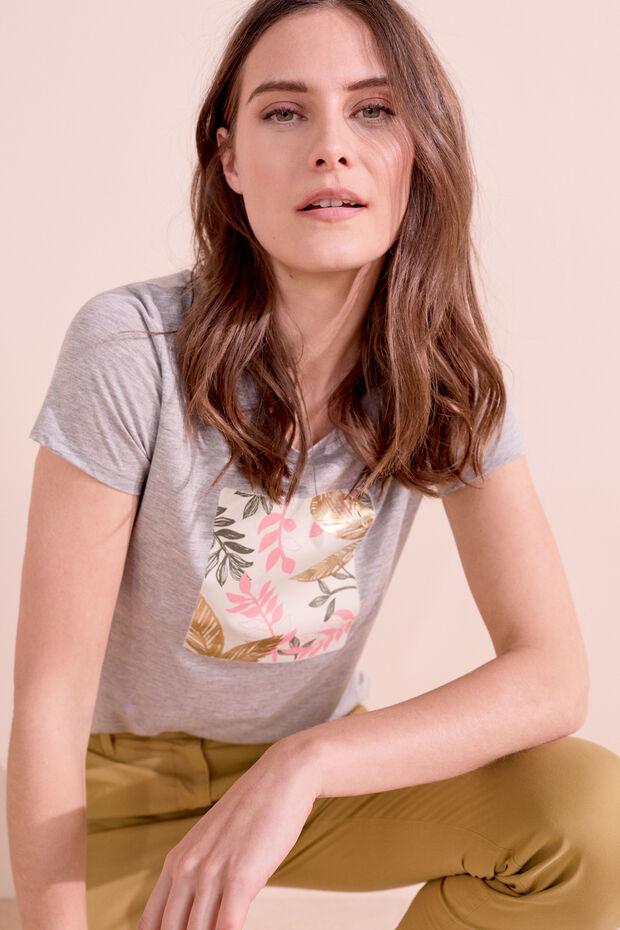 T-shirt Gwen