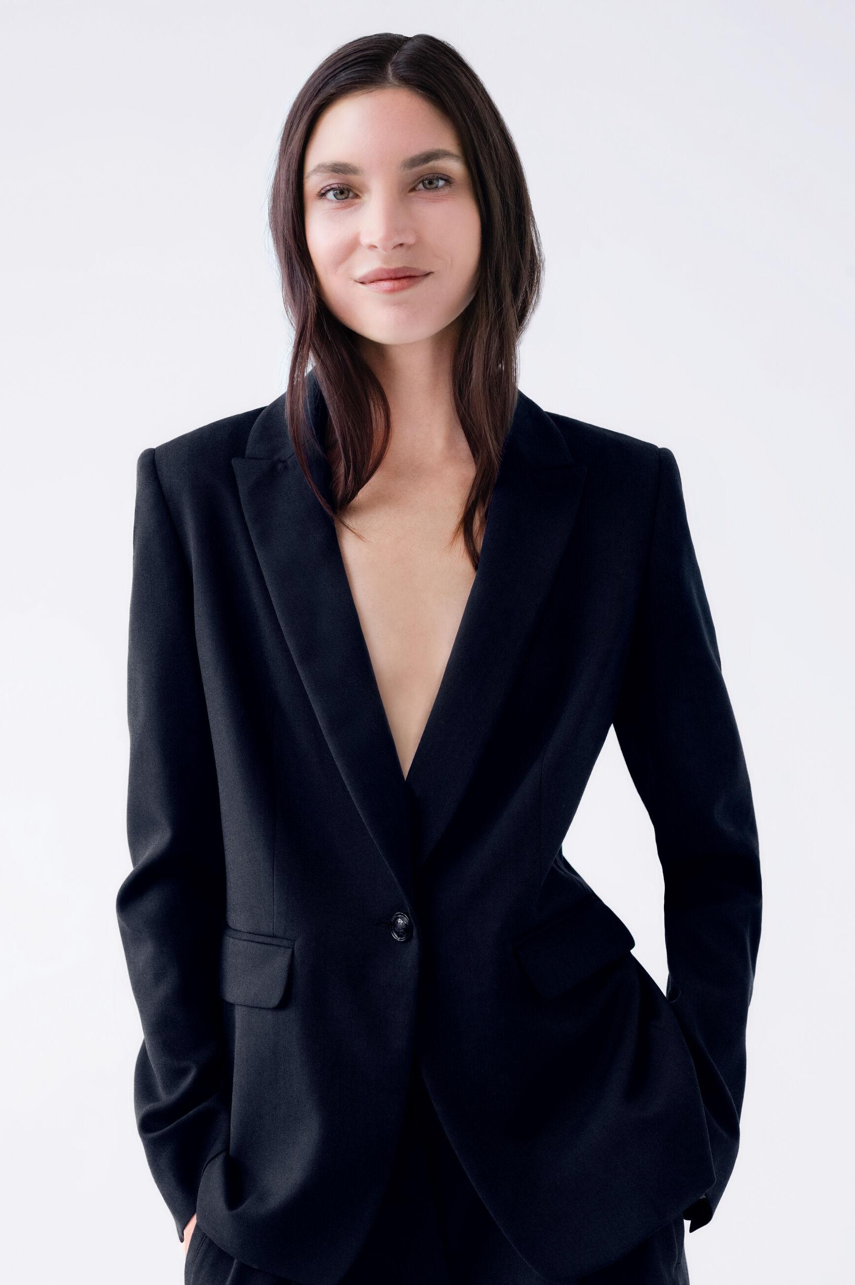 Manteau et blouson femme pas cher
