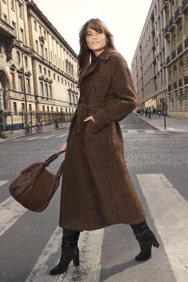 0196a76337e2 Manteau femme   votre doudoune chic et élégant   CAROLL
