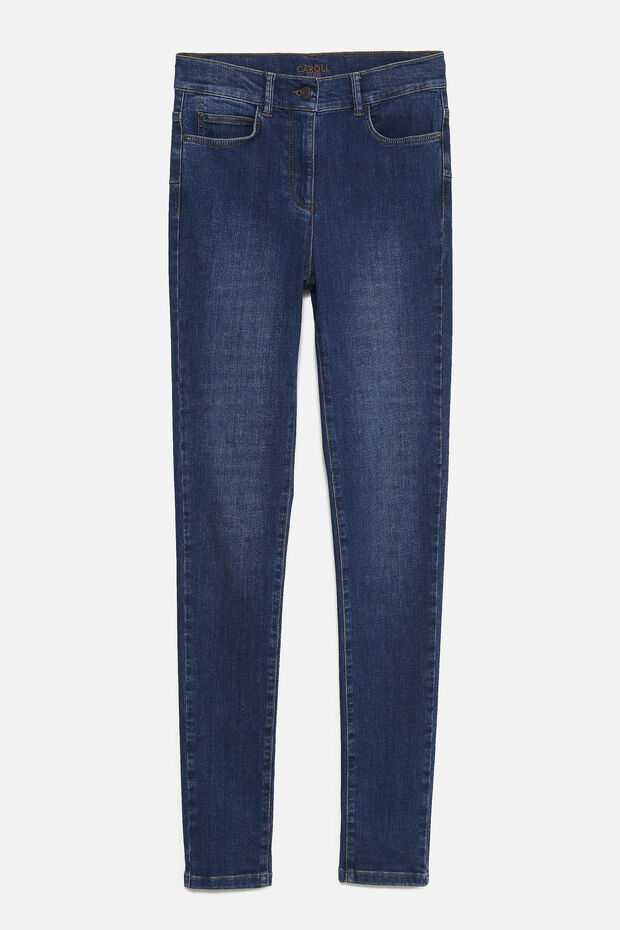 Jeansbroek Tom