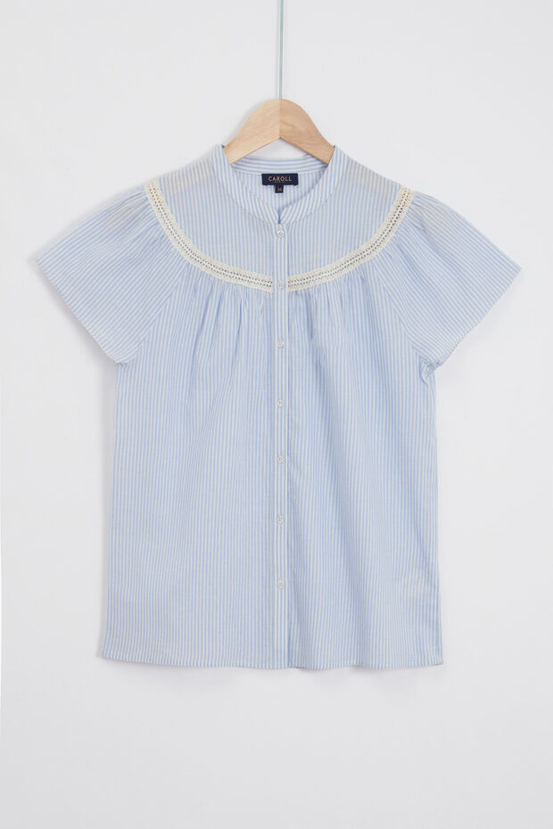 chemise filo - Caroll