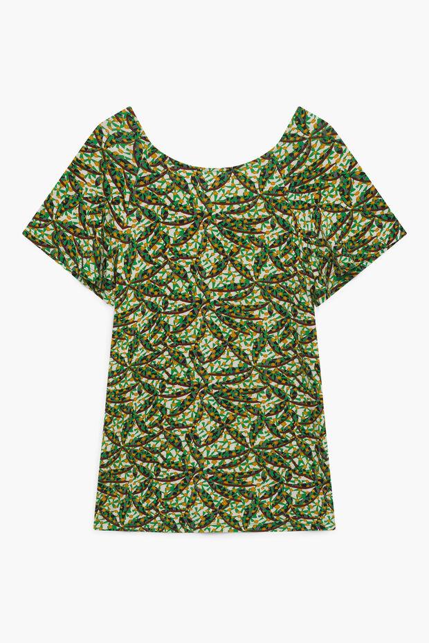 T-shirt Agatha