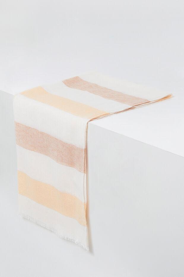 foulard jasmine - Caroll