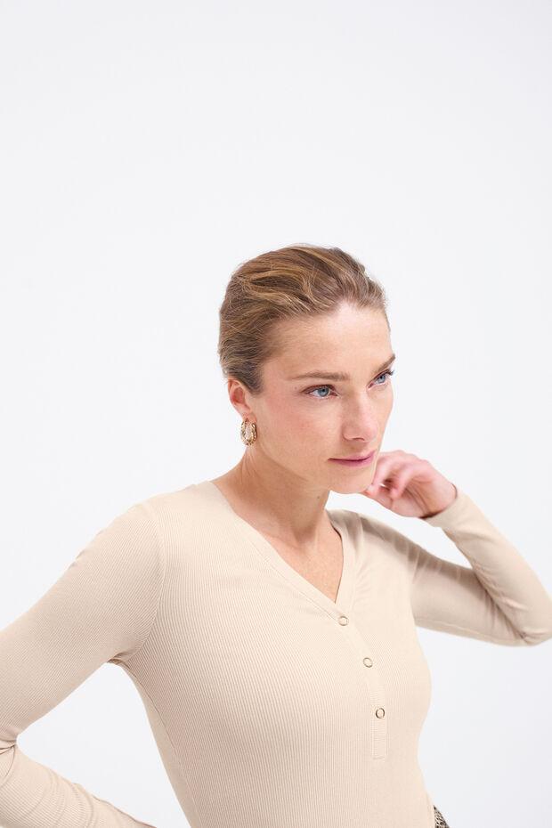 t-shirt gary - Caroll