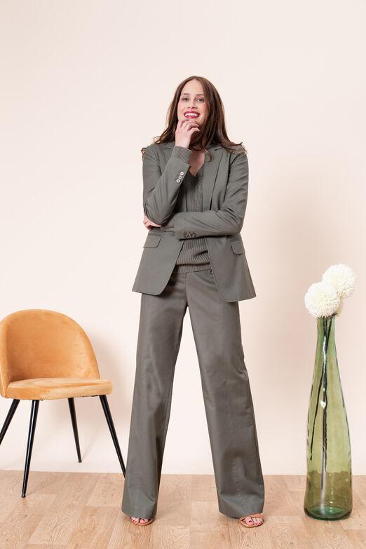 e5dd02e45bfad Pantalons femme: votre pantalon chic et élégant | CAROLL