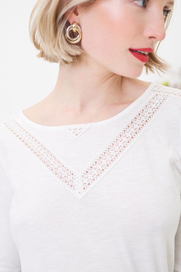 t-shirt honorine - Caroll