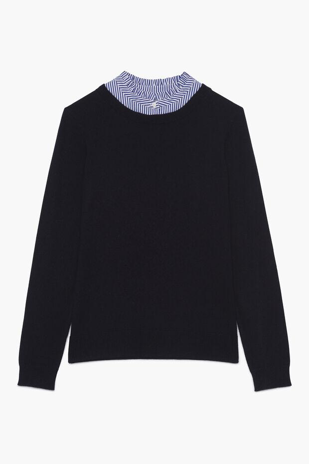 pullover 2 in 1 andrea - Caroll