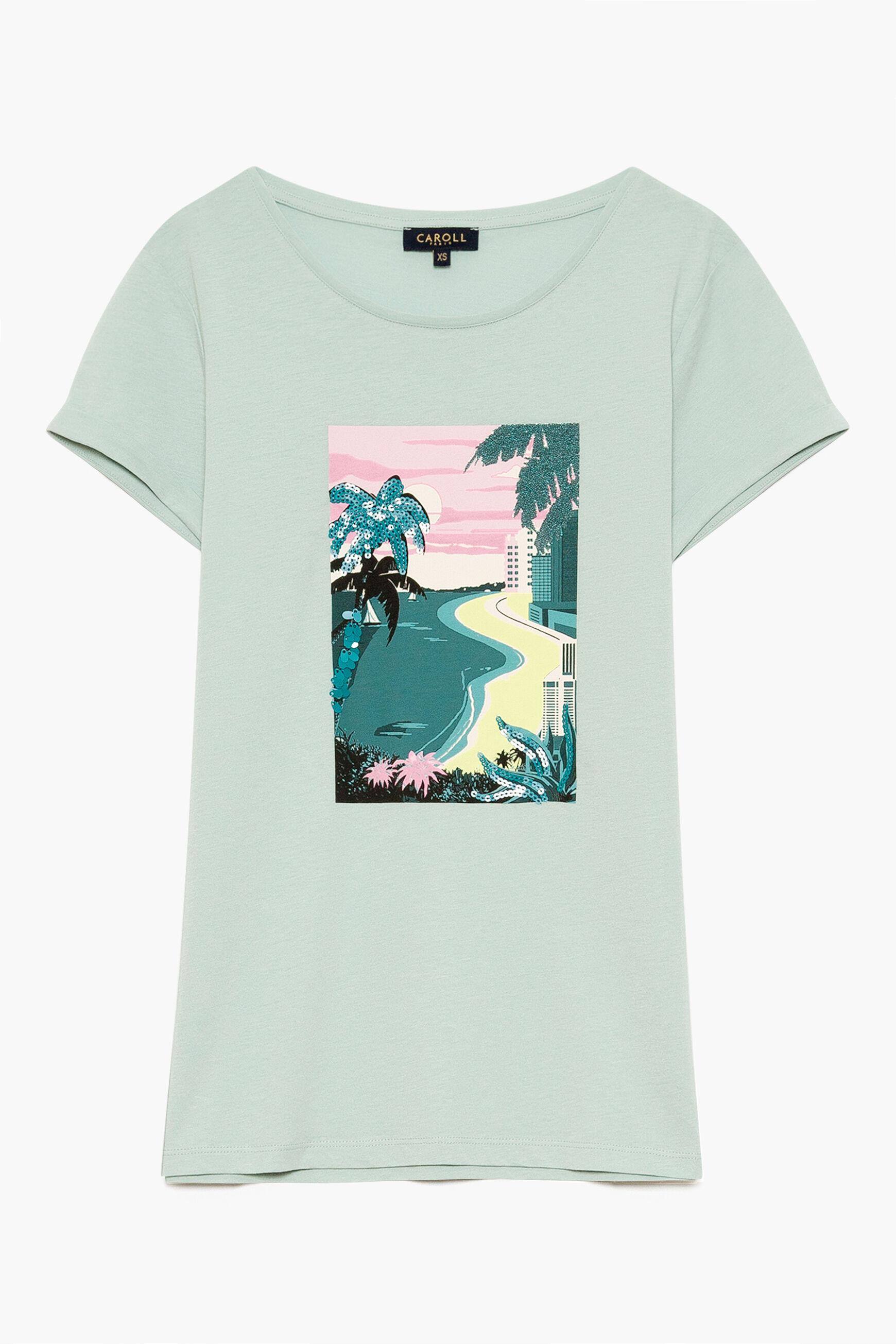 00 T 35 AlteaKristalwit Dames Voor Shirt € pSGUzMVq