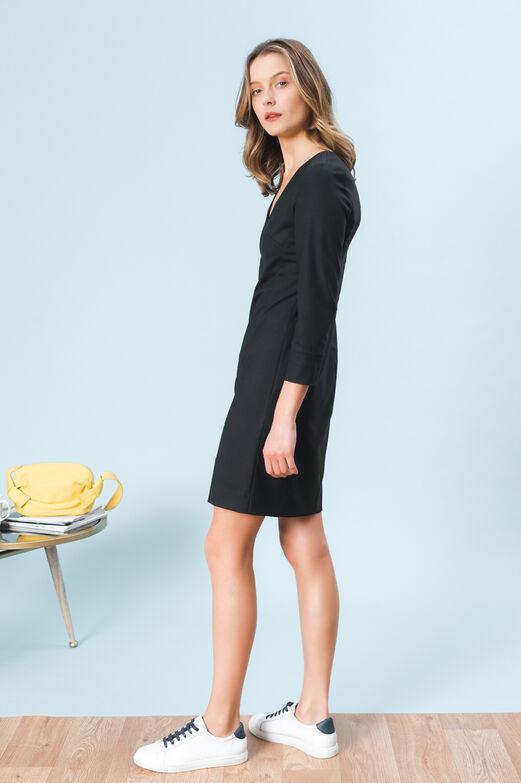c8fb38e5b08f8 Robe femme : la collection chic et tendance | CAROLL