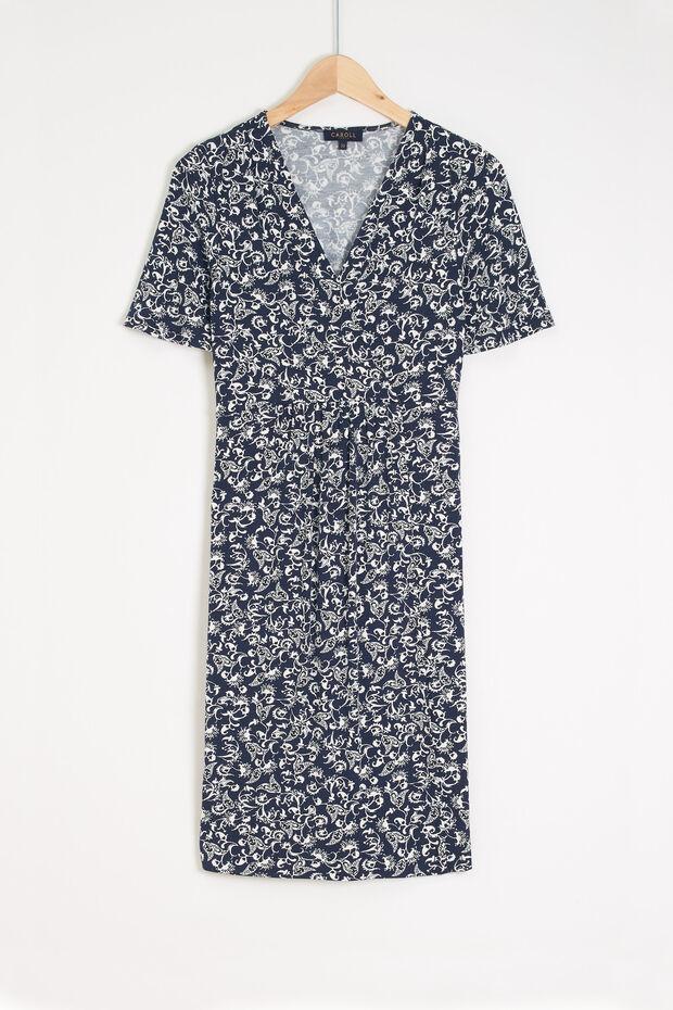 robe diva - Caroll