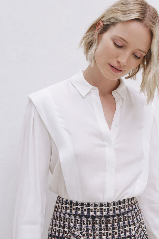 chemise arcane - Caroll
