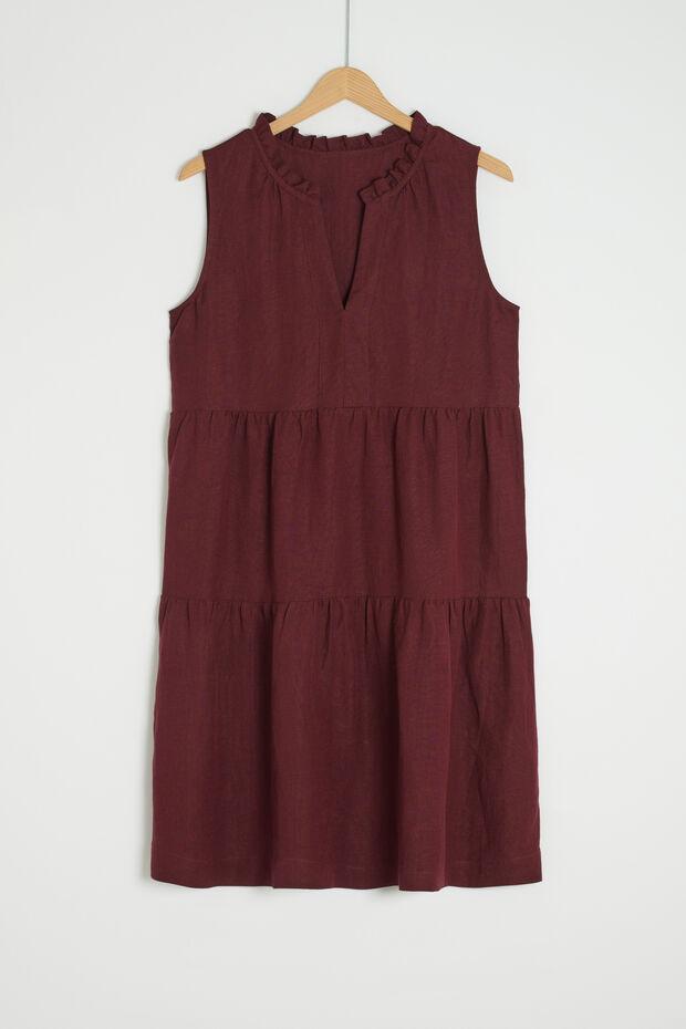 vestido iza - Caroll
