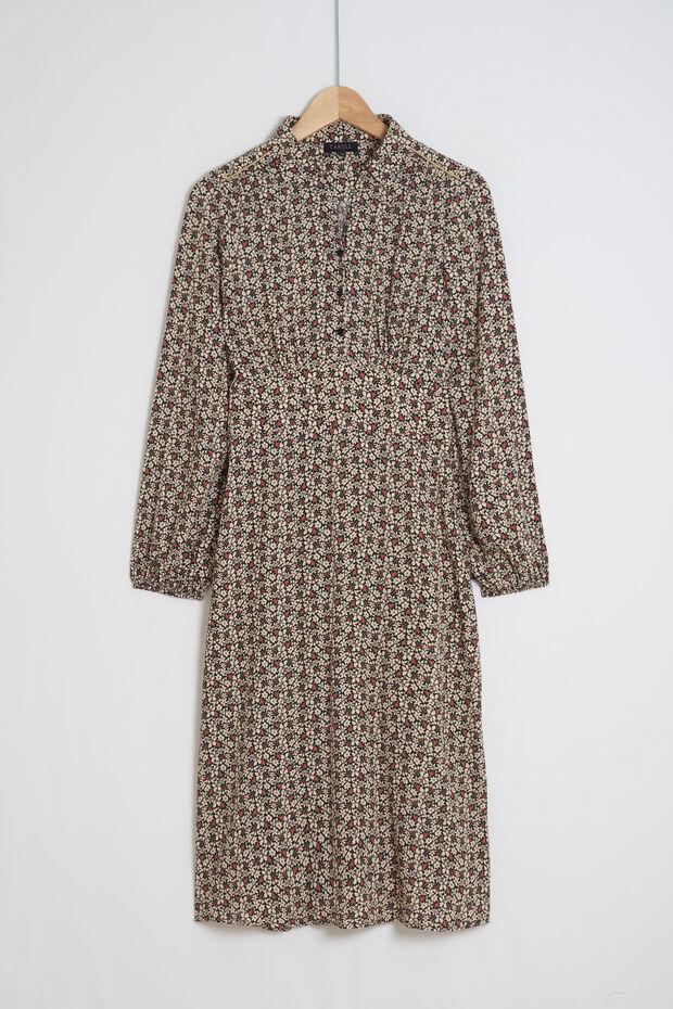 robe shona - Caroll