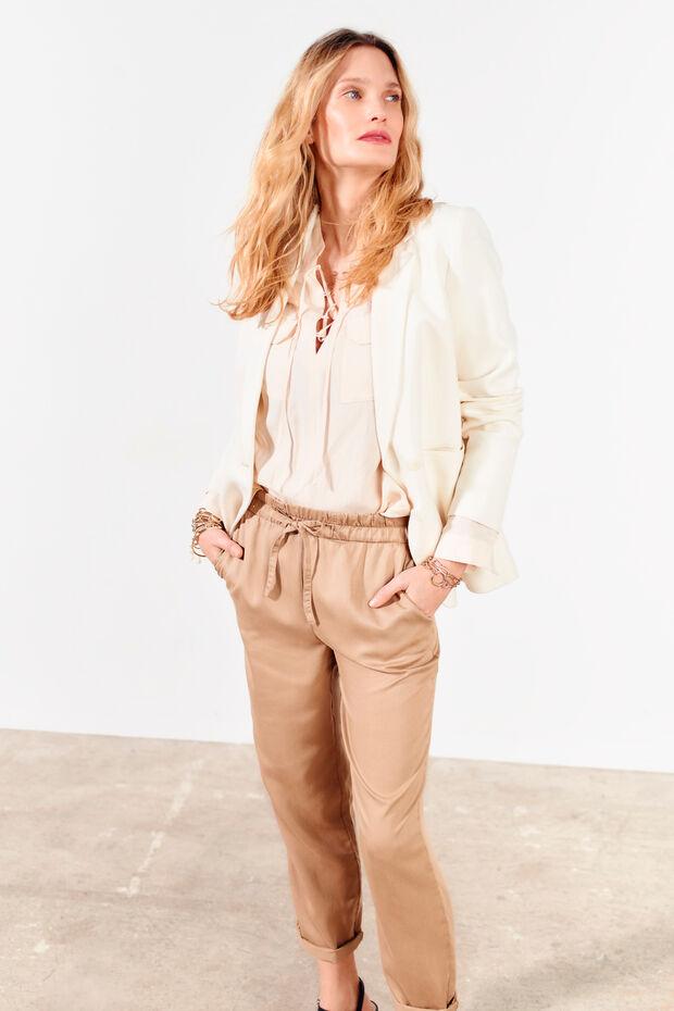 pantalon marcelin - Caroll