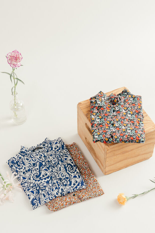 blouse tania - Caroll