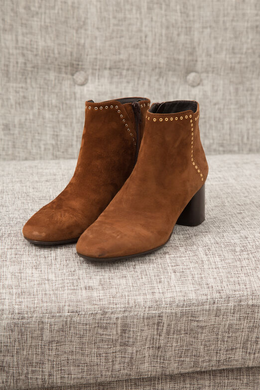 Bottines Levana