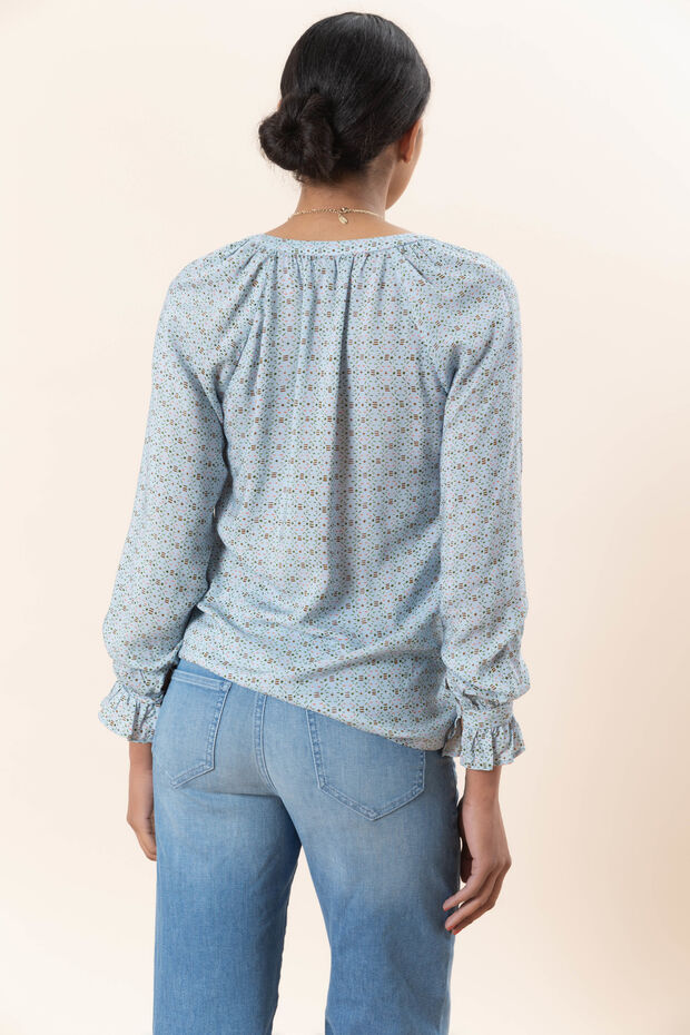 Blouse Pacome