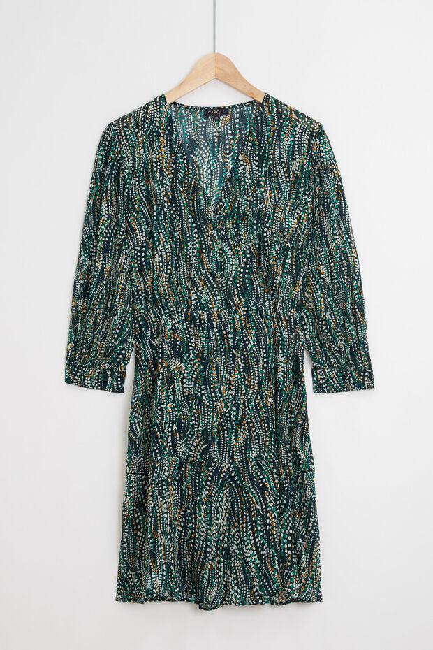 robe cathy - Caroll