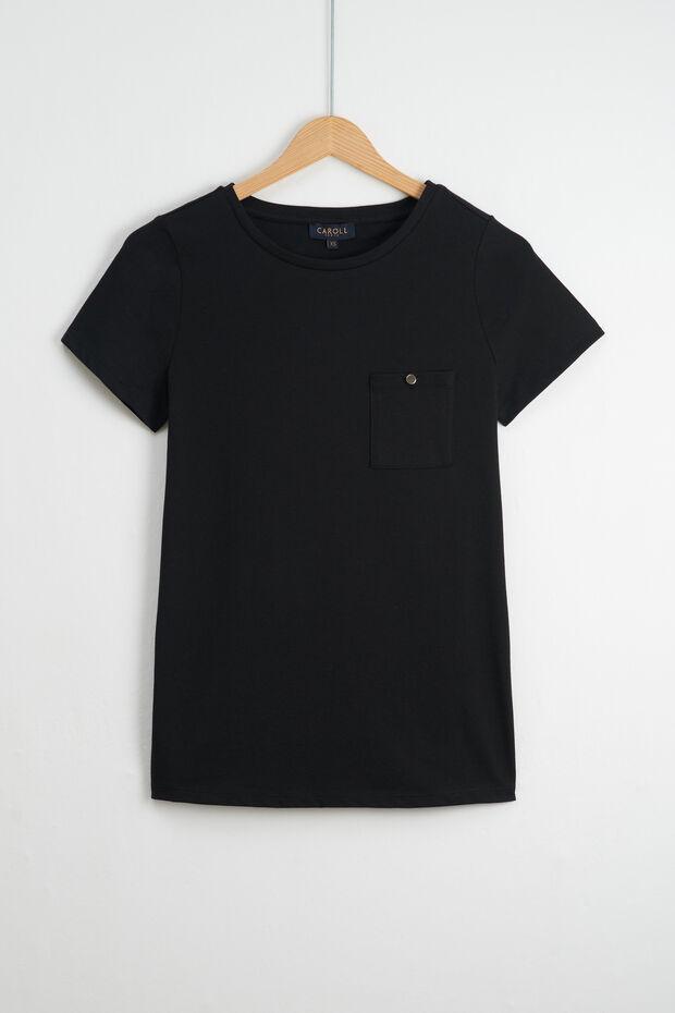 t-shirt santa - Caroll