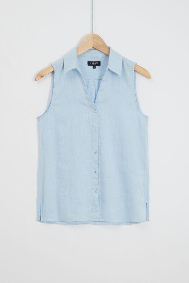 chemise tamara 100% lin - Caroll