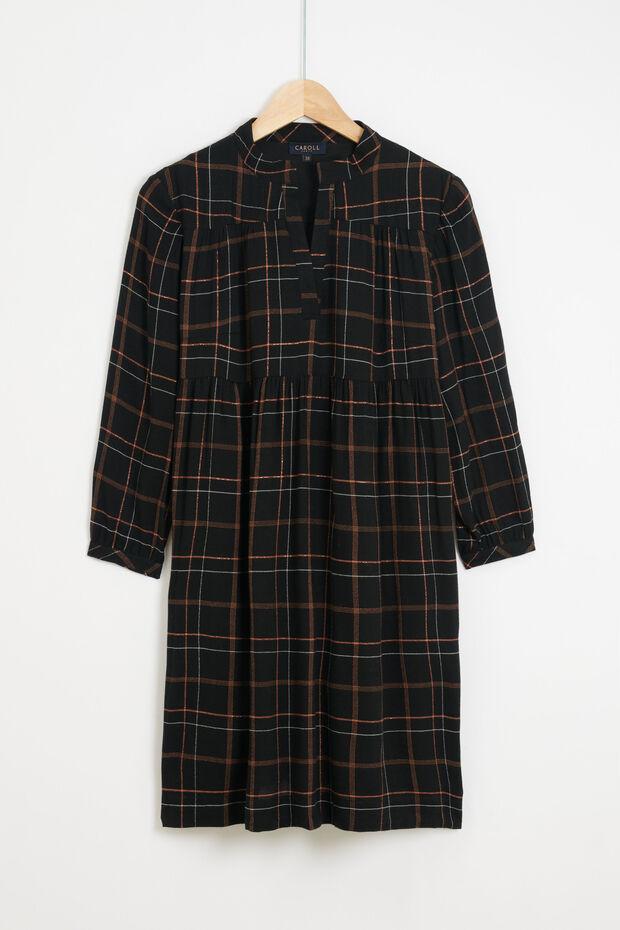 robe ginette - Caroll