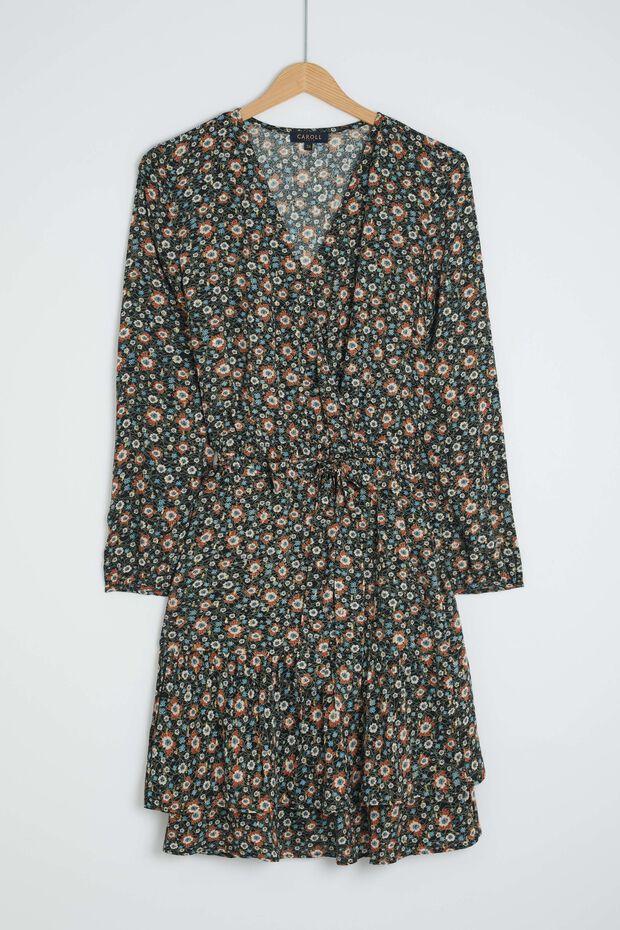 robe audrey - Caroll