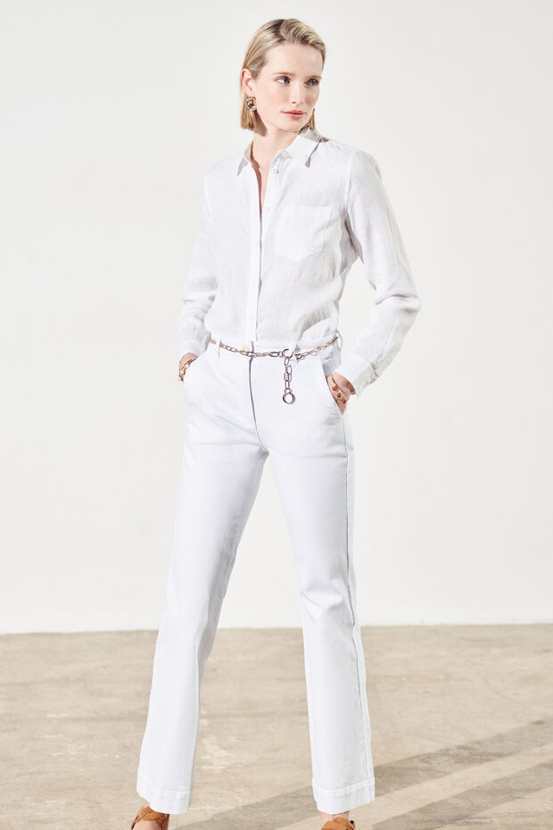 pantalon manolo - Caroll