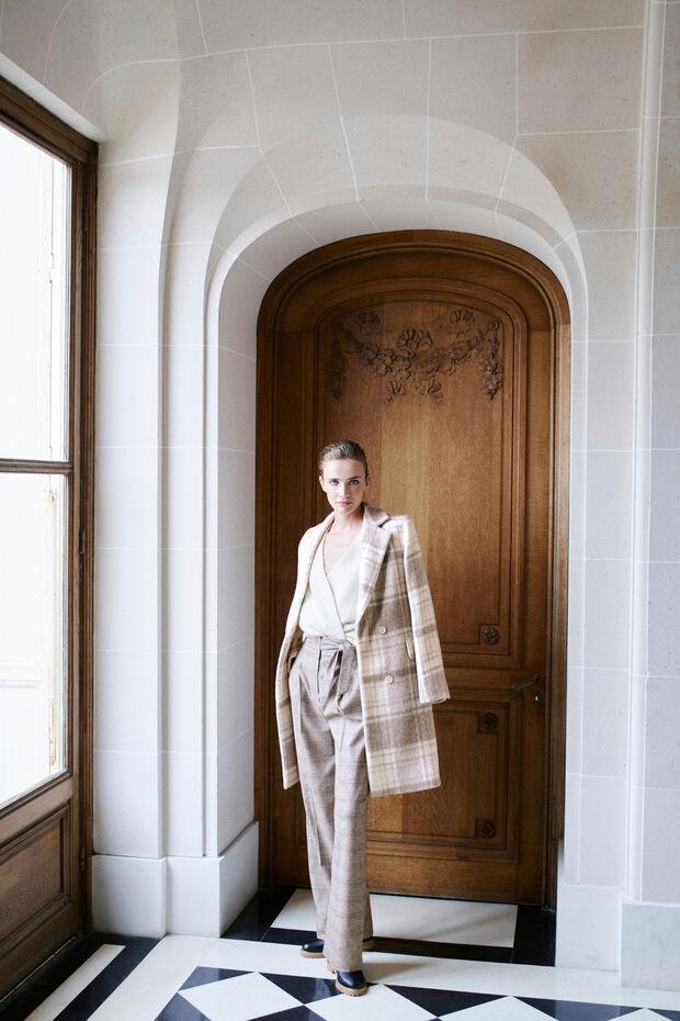 manteau florent - Caroll